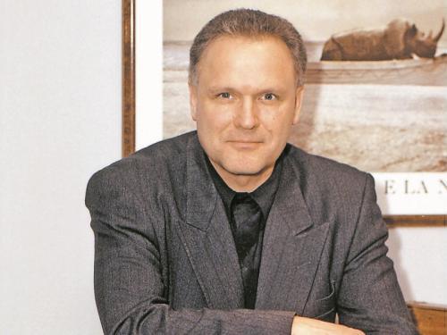 Николай Еременко // фото: Геннадий Усоев