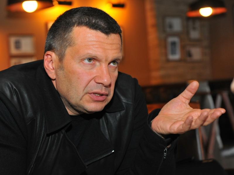 Владимир Соловьев // фото: «КП» / Global Look Press