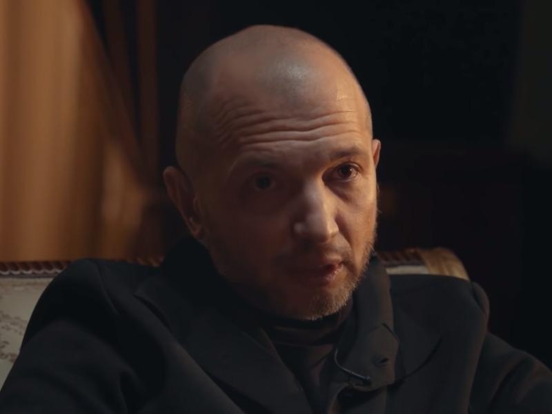 Демьян Кудрявцев // Скриншот из Youtube