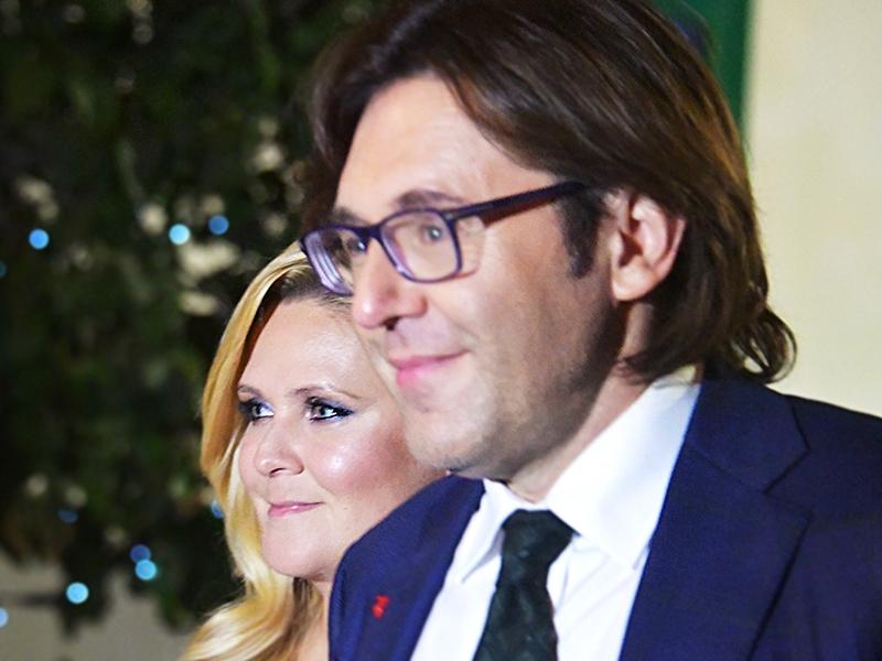 Андрей Малахов и Наталья Шкулева / Фото: Global Look Press