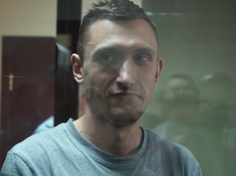 Константин Котов // Фото: скриншот с YouTube