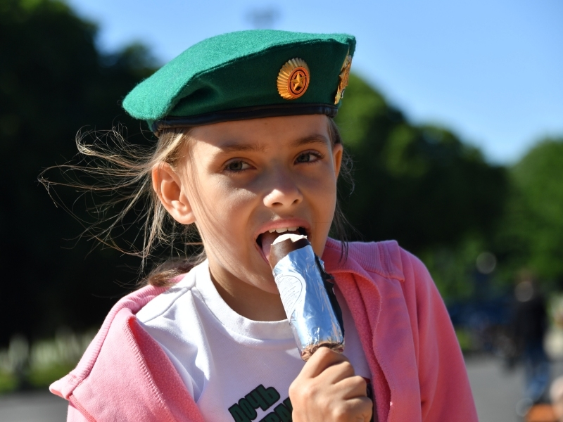 Komsomolskaya Pravda / Global Look Press