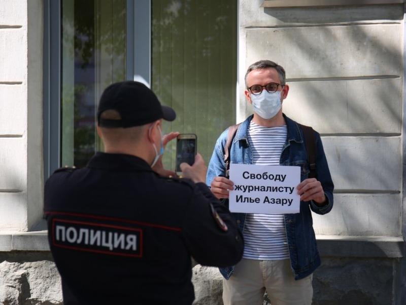 Фото: Twitter Дмитрия Колезева