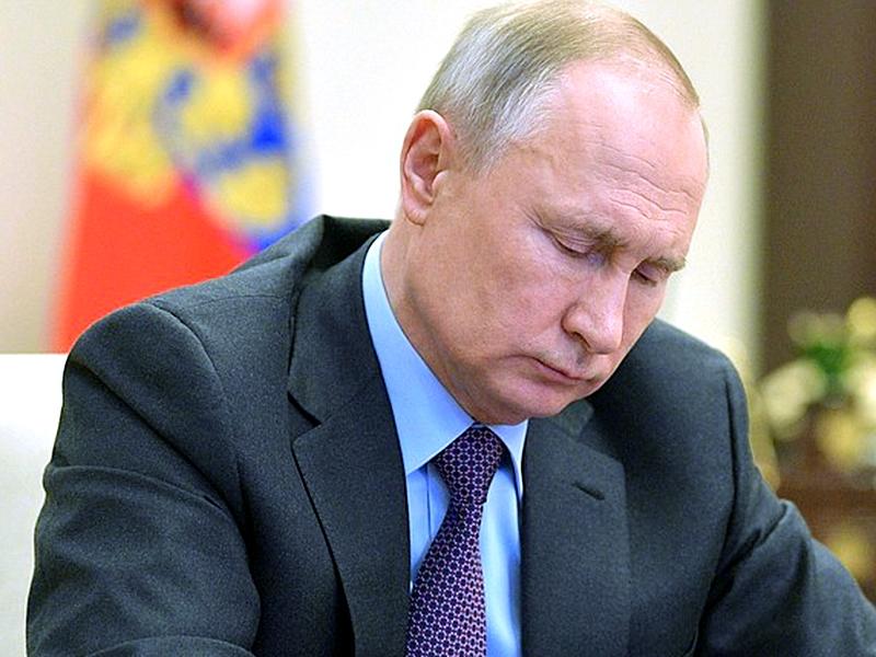 Кремлевский инсайдер Соловей: Путин уже не вполне адекватен, скоро не сможет