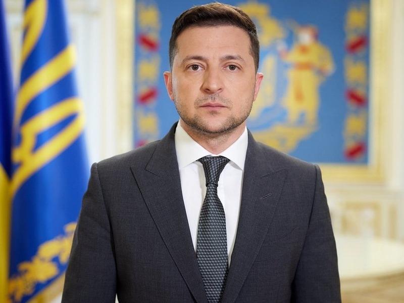 Зеленский высказался о Путине, Порошенко, олигархах и аннексии Донбасса