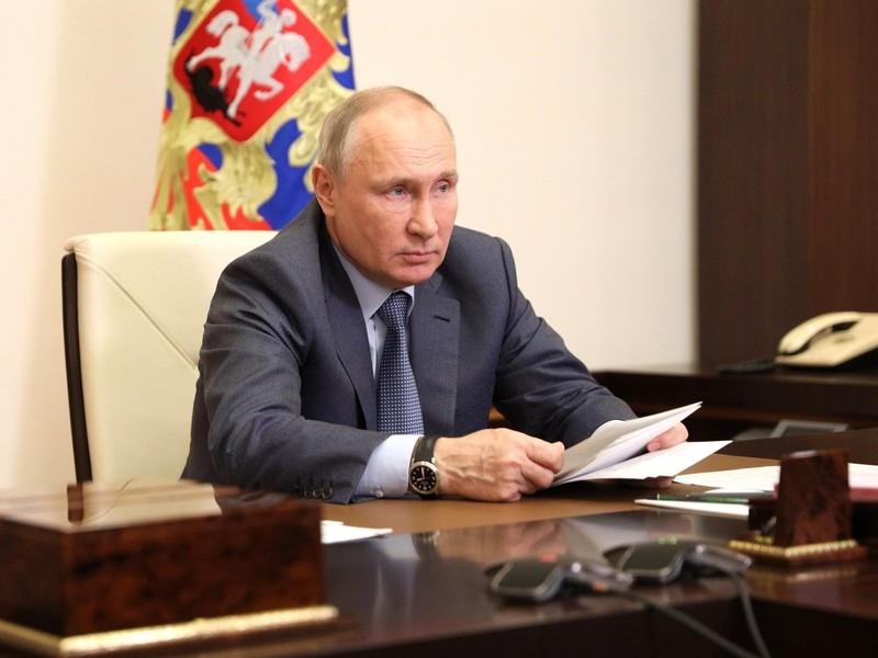 Как произойдет транзит Политолог раскрыл план Владимира Путина и его последствия