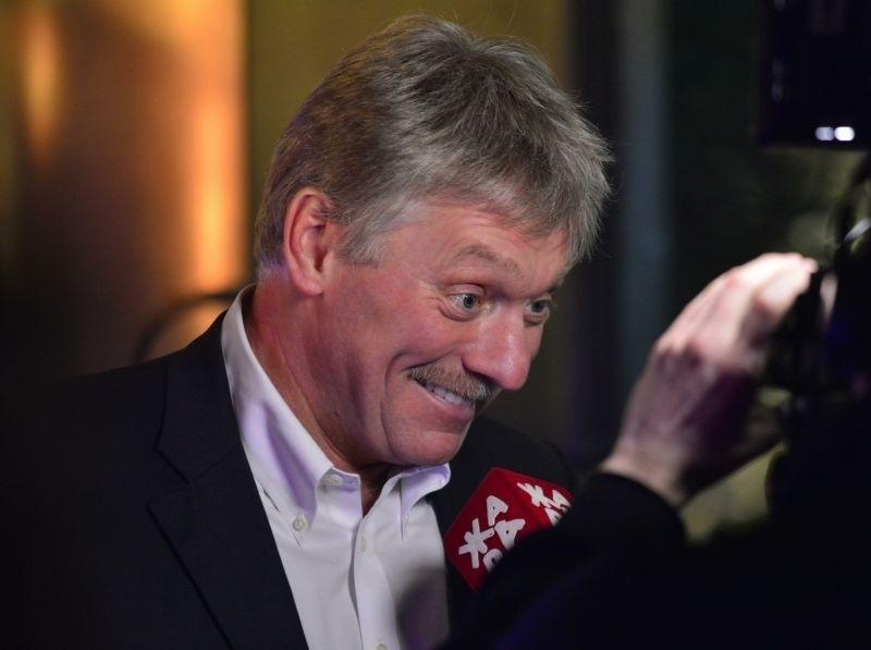 Россия  это дружелюбная страна: Песков ответил на тезис о ненормальности РФ