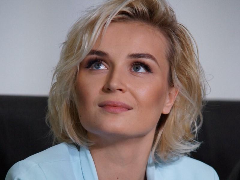 Объявлять оценки от России на Евровидении будет певица Полина Гагарина