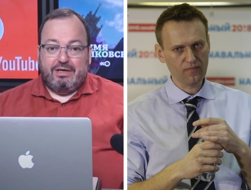 Власть хочет, чтобы люди забыли слово Навальный: Белковский раскрыл план Кремля