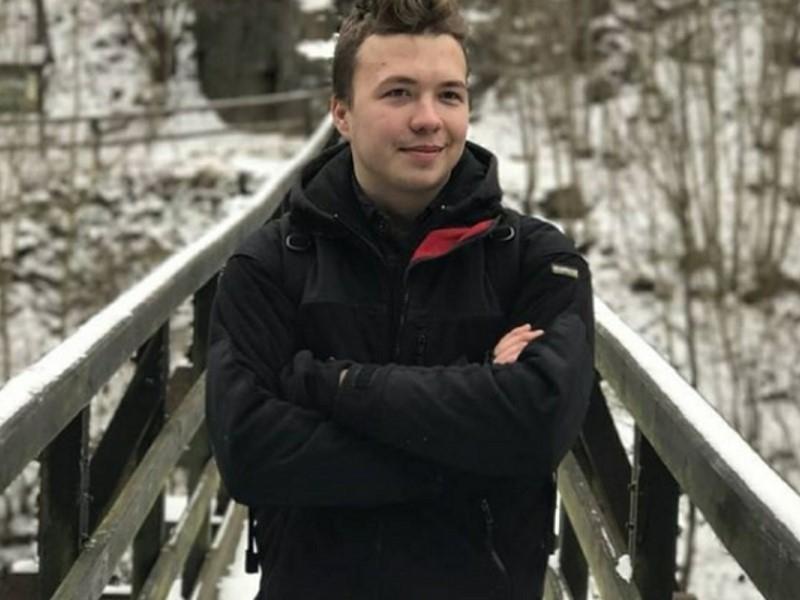 В ЛНР против Протасевича заведено уголовное дело об участии в террористической организации