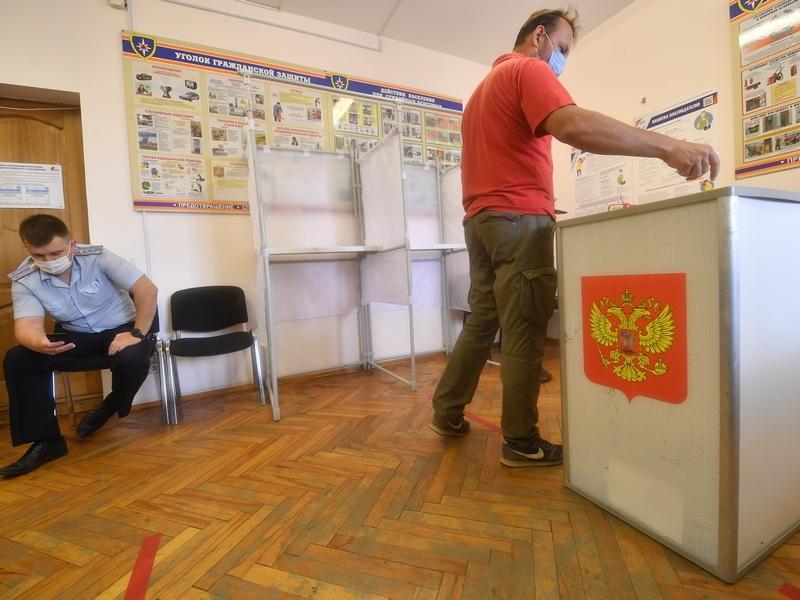 Выборы уже не имеют ничего общего с выбором: зампред Мособлдумы разнес новый законопроект