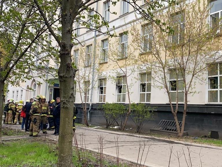 Фото: Пресс-слудба прокуратуры Москвы