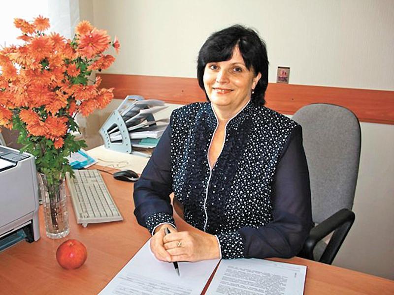 Нина Дыцевич