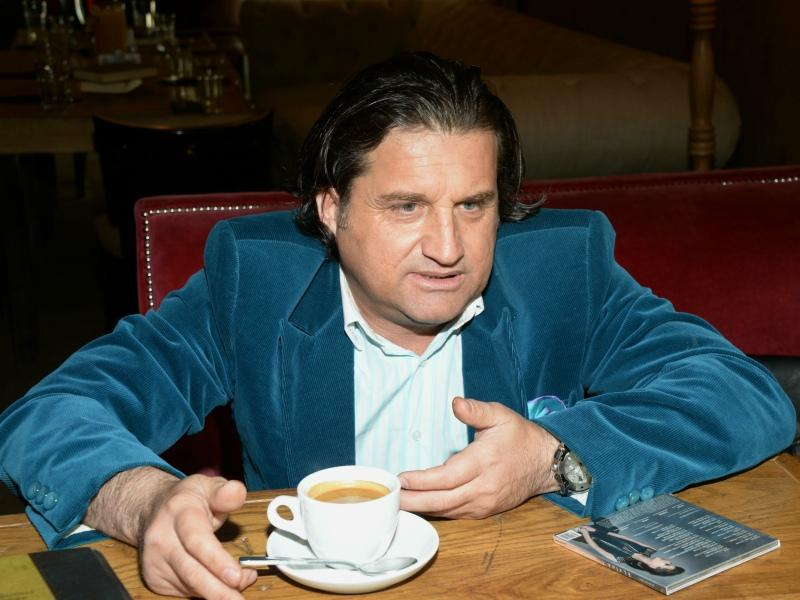 Отар Кушанашвили // Фото: Global Look Press