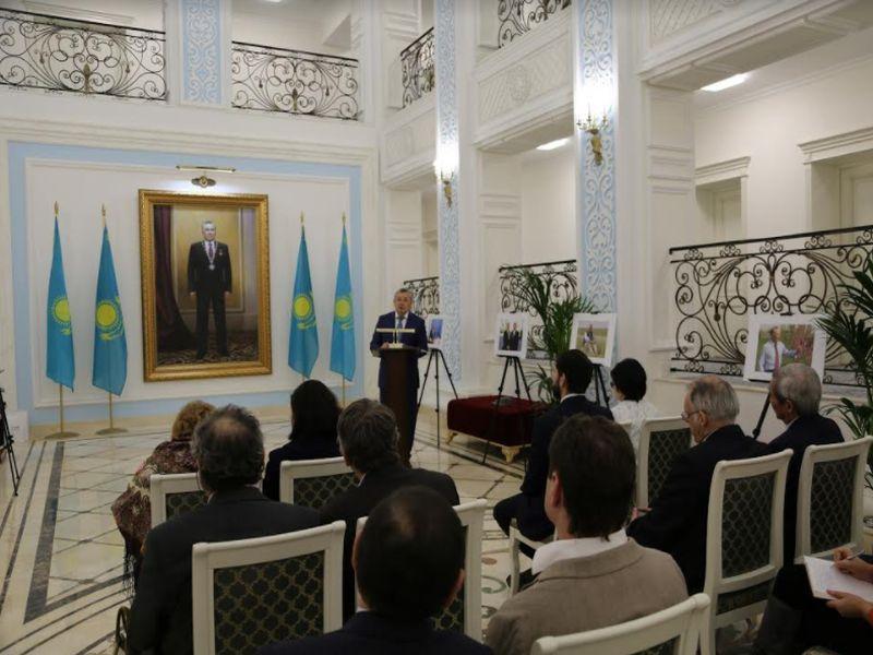 Эксперты отметили, что Казахстан стал узнаваемым и авторитетным государством