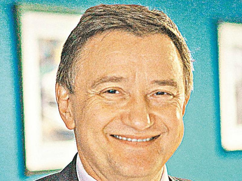 Валерий Свистушкин