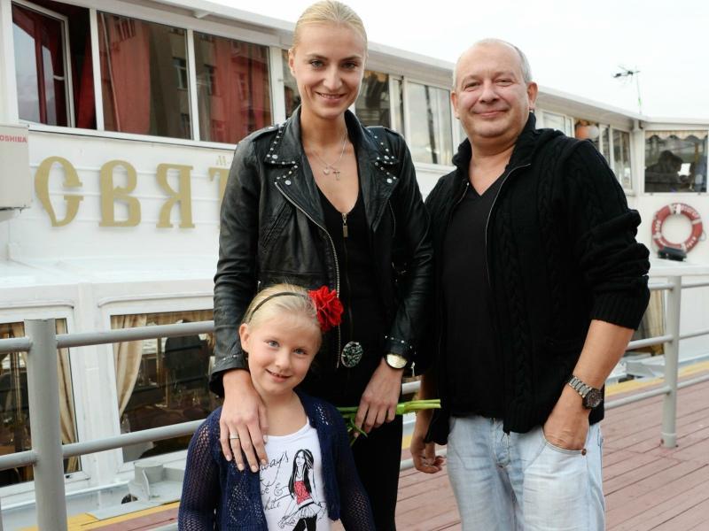 Любовь Толкалина поведала, что вдова Дмитрия Марьянова начинает новейшую жизнь