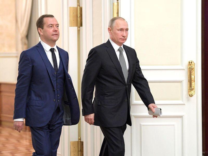 Kremlin Pool