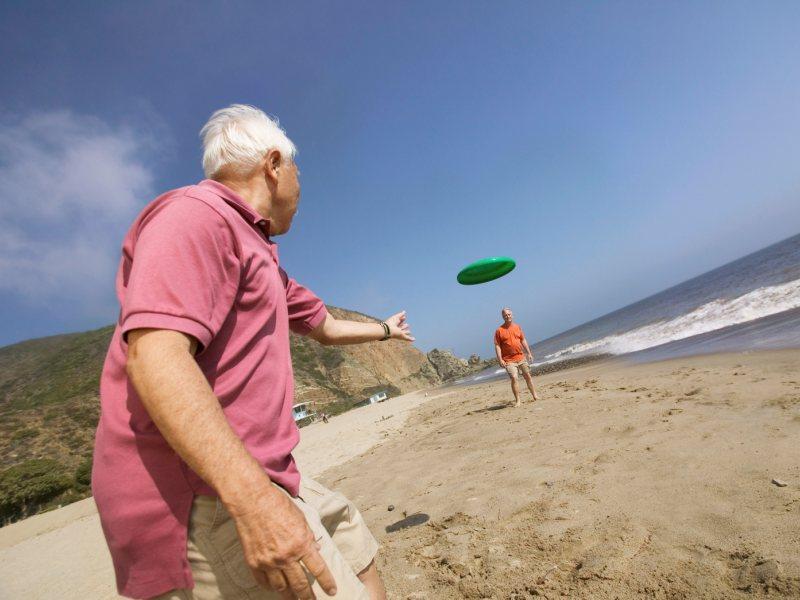 West Coast Surfer / Global Look Press