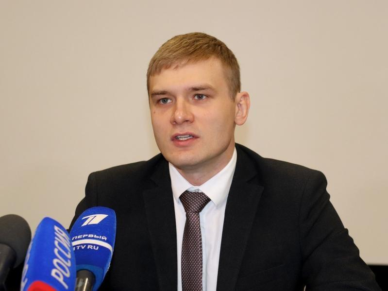 Валентин Коновалов // фото: kprf.ru