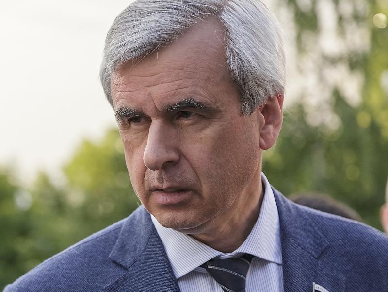 Вячеслав Лысаков // фото: Алексей Бычков / Global Look Press