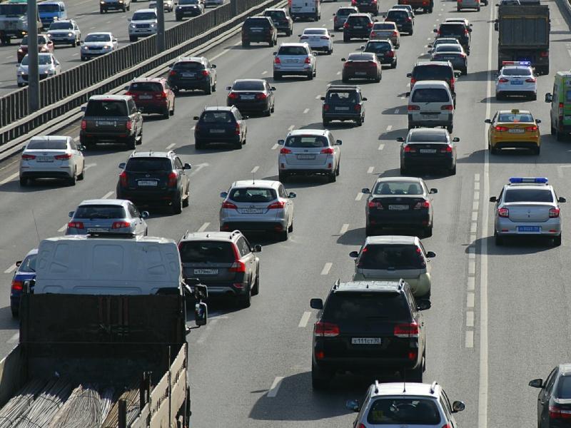 Новость для автолюбителей: с 11 ноября вступят в силу изменения в регламент Таможенного союза // фото: Сергей Ковалев / Global Look Press