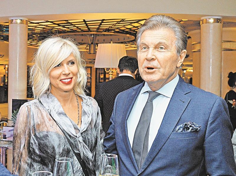 фото: пресс-служба премии «Виктория»