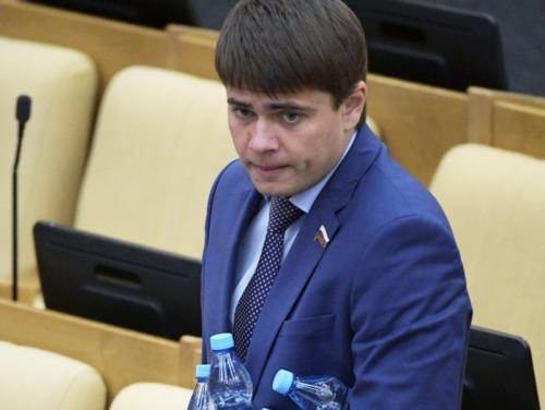 Депутатская карьера и заработки сына Михаила Боярского Сергея