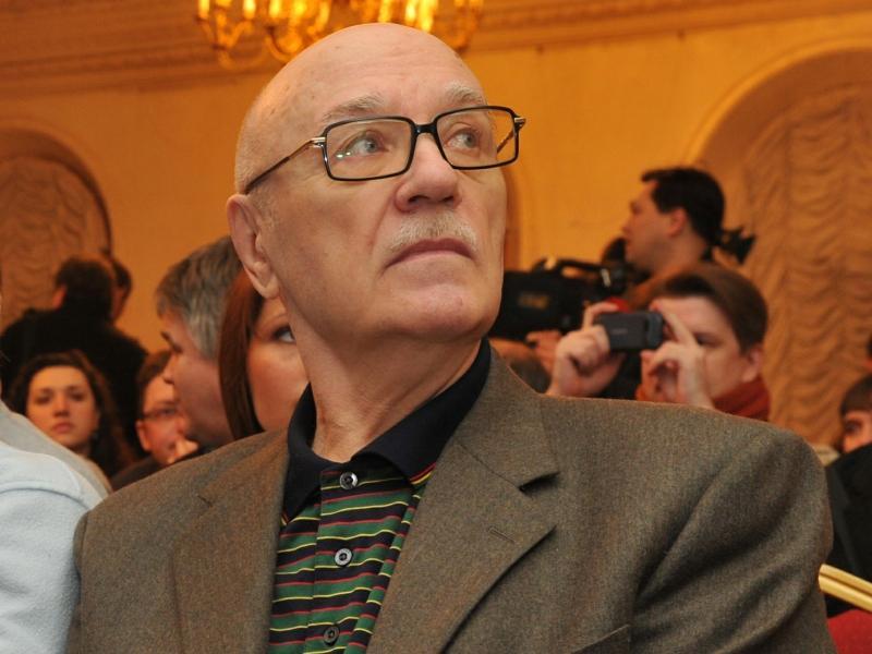 Леонид Куравлев  // фото: Комсомольская Правда / Global Look Press