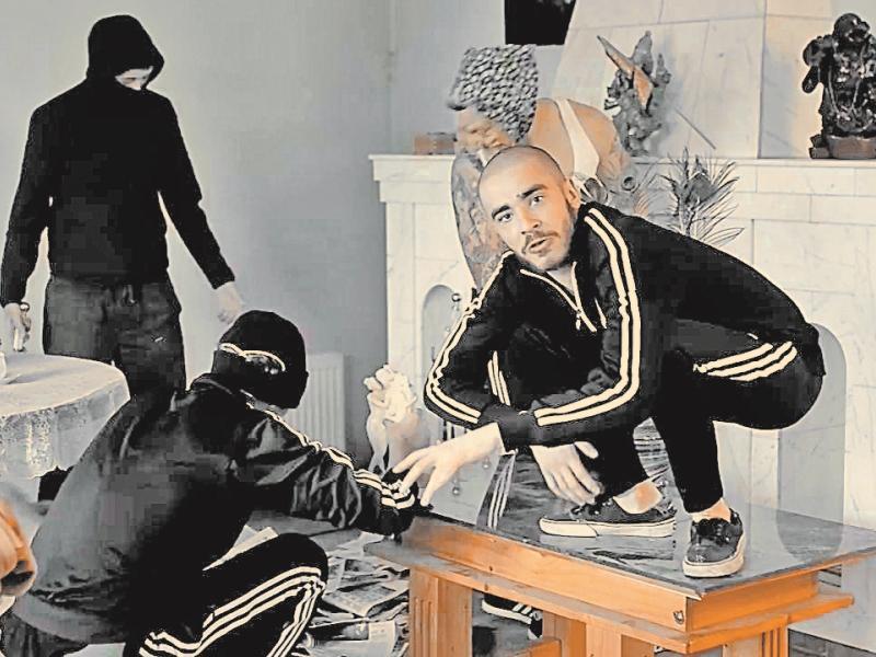 «Людоед» Хаски подозревает, что в СК и прокуратуре «колются конфискатом» и мешают жить