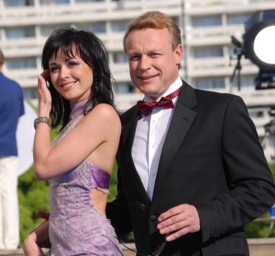 Сергей Жигунов и Вера Новикова: громкий развод и второй шанс