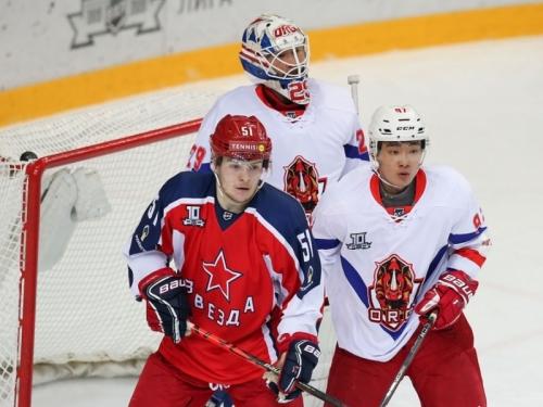 "фото: оф. сайт ХК ""Звезда"" / star.cska-hockey.ru"