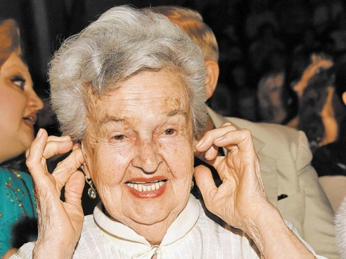 Людмила Лядова. Фото: Global Look Press