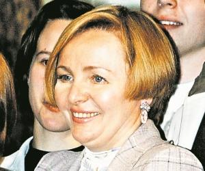 Леди-рантье. Фонд экс-жены Путина осваивает полученные из-за рубежа миллионы