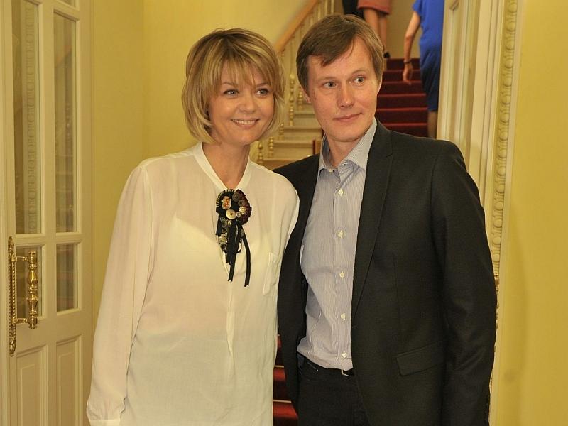 Юлия меньшова и ее сын фото