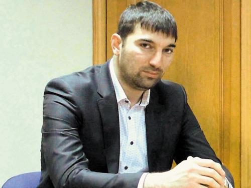 Ибрагим Эльджаркиев метил в замминистры