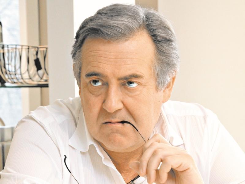 Юрий Стоянов // фото: Андрей Струнин