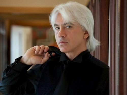 Дмитрий Хворостовский // фото: Global Look Press, фото в статье: Денис Сорокин