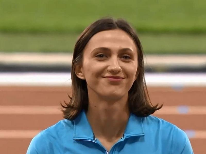 Мария Лацискене