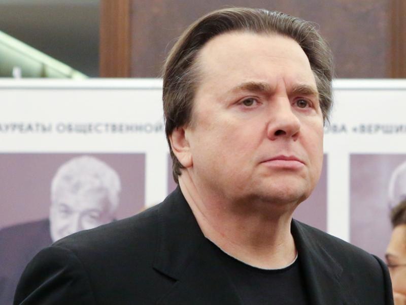 Генеральный директор «Первого канала» Константиин Эрнст // фото: Global Look Press