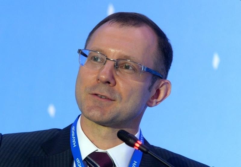 Владимир Чистюхин. Фото: Сергей Мамонтов / РИА Новости