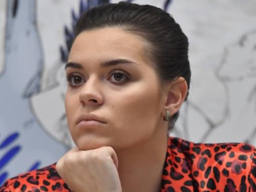Аделина Сотникова // фото в статье: Global Look Press