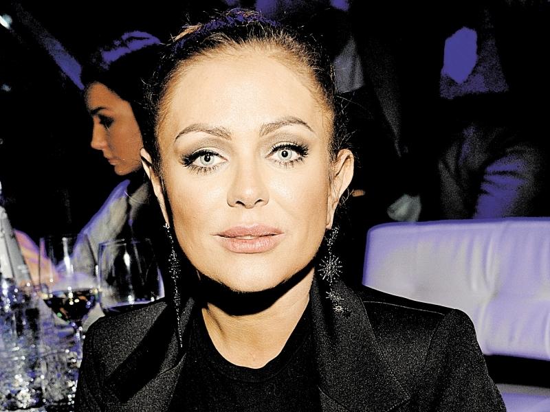 Юлия Началова // фото в статье: Global Look Press