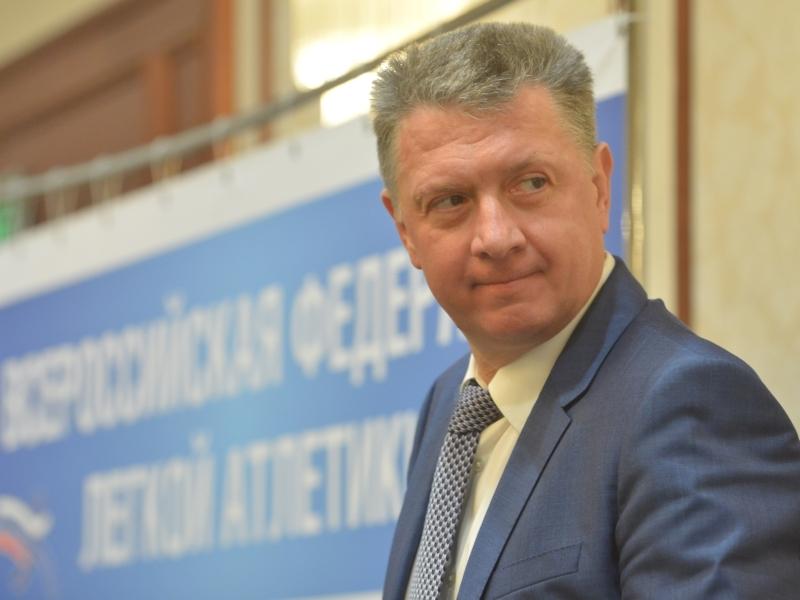 Дмитрий Шляхтин // фото: Стоян Васев / ТАСС