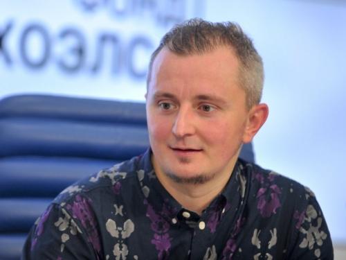 Кирилл Вытоптов. Фото: АГН Москва / Global Look Press