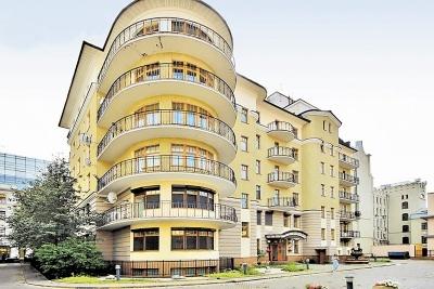 Обладатели элитной недвижимости экономят на налогах