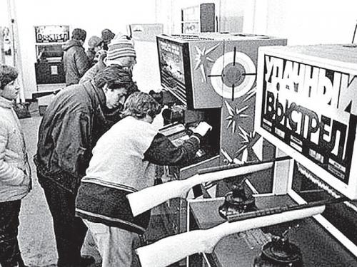 Фото в статье: архив редакции