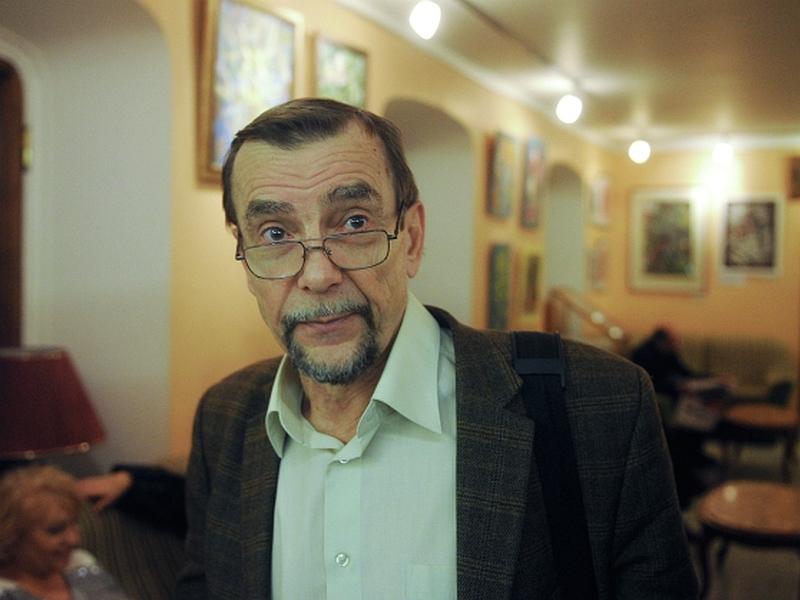 Лев Пономарев // фото: Григорий Сысоев / РИА «Новости»