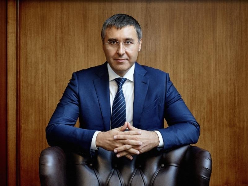 Валерий Фальков // Фото: Global Look Press