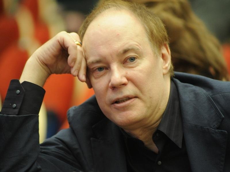 Владимир Конкин // фото: Global Look Press, в статье: личный архив Елены Переслени